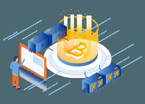 hogyan készülnek a bitcoinok az erőteljes számítógépeken