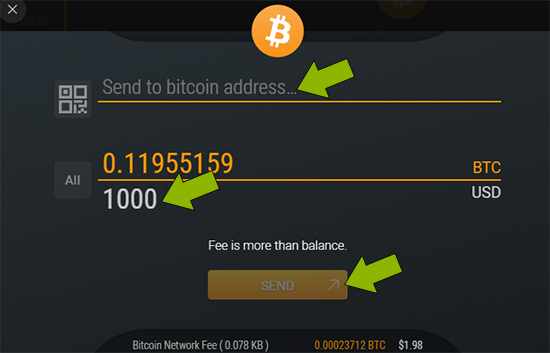 Mi az a Bitcoin pénztárca?