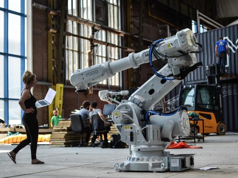 Takarító robot