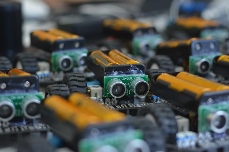 kereskedési robotok bemutatója
