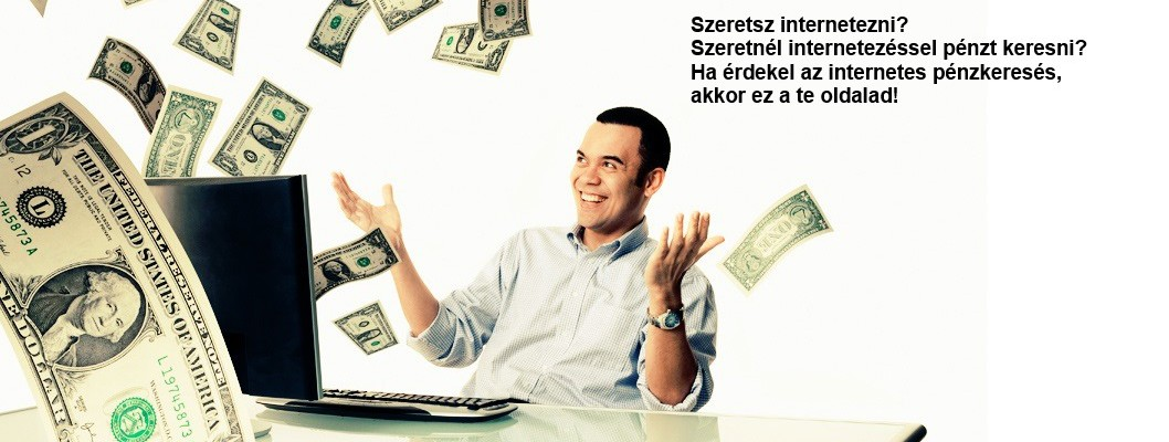 hogyan lehet a hallgatónak pénzt keresni az interneten)