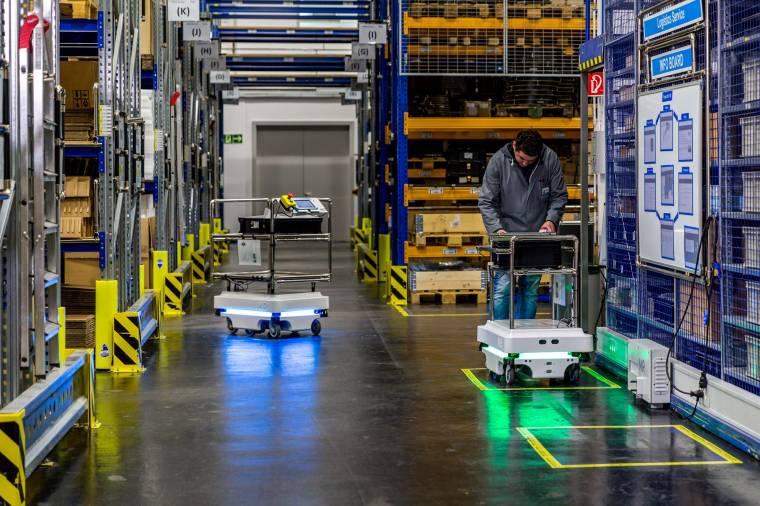 Puria módszer kereskedési robot