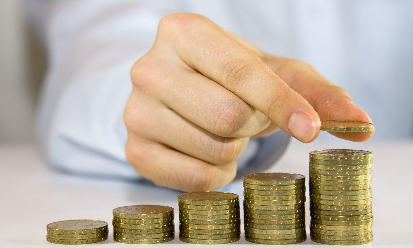 hogyan lehet nagy pénzt keresni a semmiből kiindulva