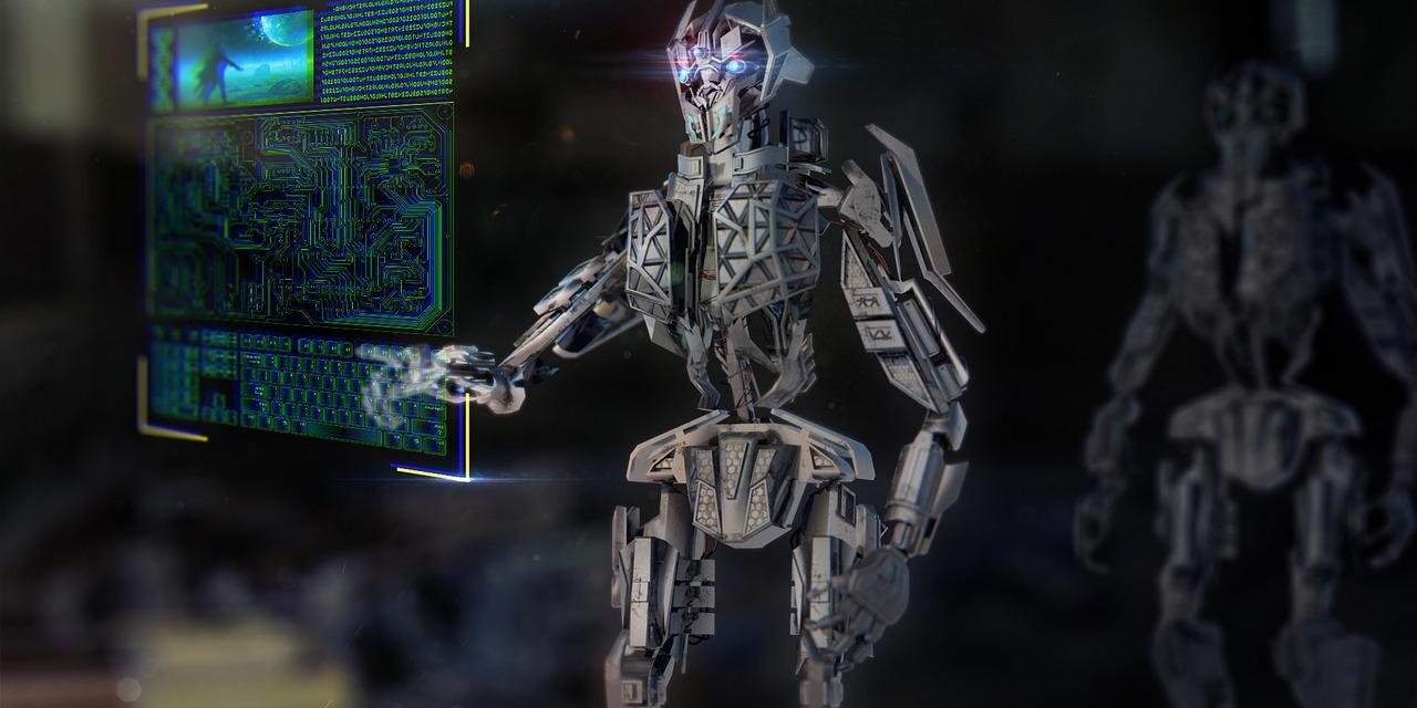 robotok az opciókhoz cash flow indikátor bináris opciókhoz