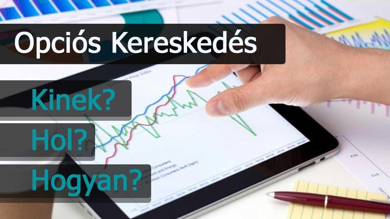 Index Kereskedés - Hogyan És Mivel?
