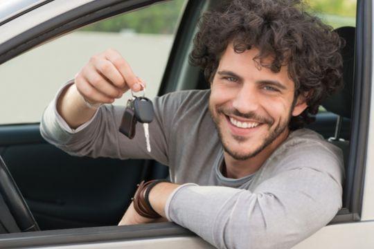 Hogyan lehet pénzt keresni saját autójával. Üzleti autóját