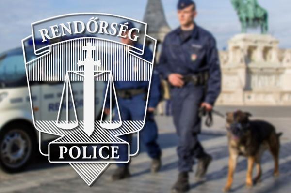 kereskedő rendőr)