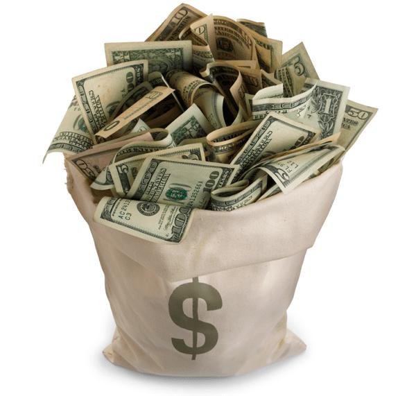 hozzon létre egy weboldalt, ahol pénzt kereshet)