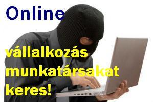 további jövedelem és az internet
