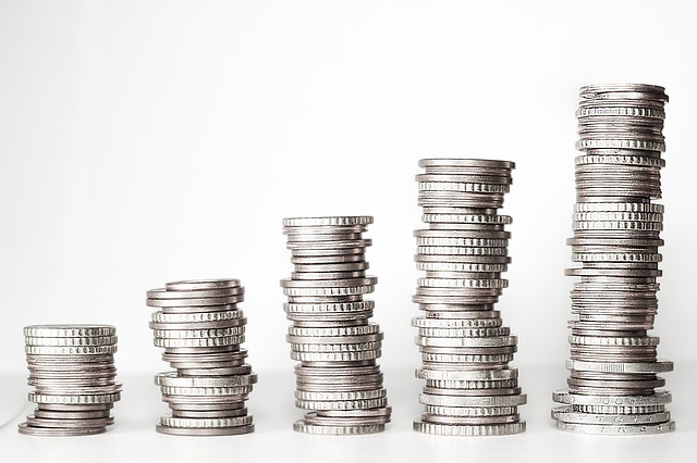 pénz, érmék, valuta, fém, régi, történelmileg, fizetés, válság, Gyűjtemény, világ, bank