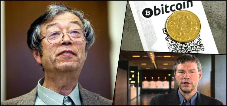 A Bitcoin készítője, Satoshi Nakamoto