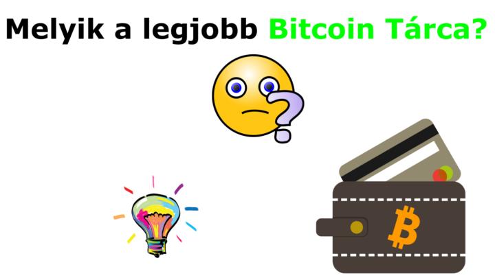 A legjobb bitcoin pénzváltók – hol vásároljunk?