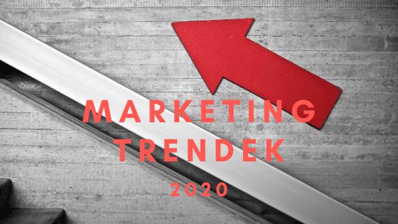 hogyan lehet felépíteni egy trendvonalat 2020-ban)