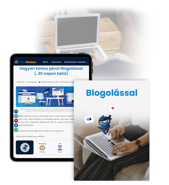 kisvállalkozás az interneten, hogy pénzt keressen