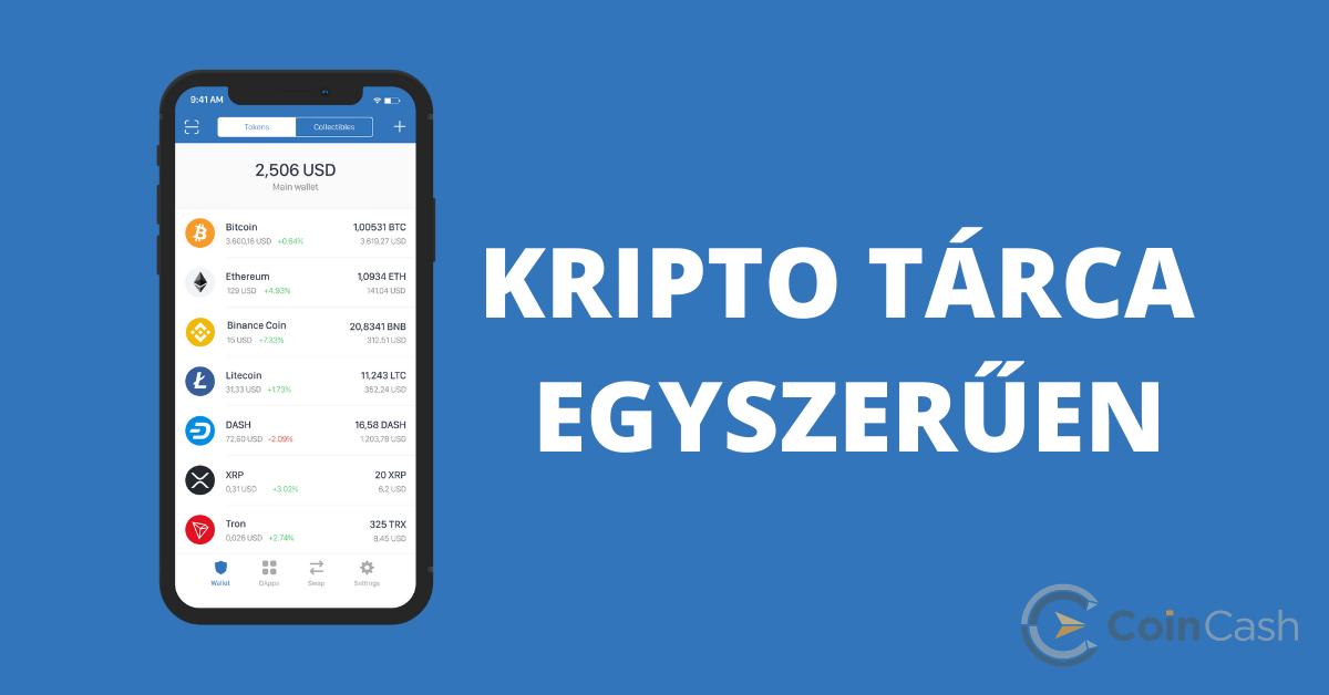bitcoin pénztárca regisztráció)
