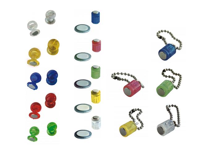 mágnes opciók