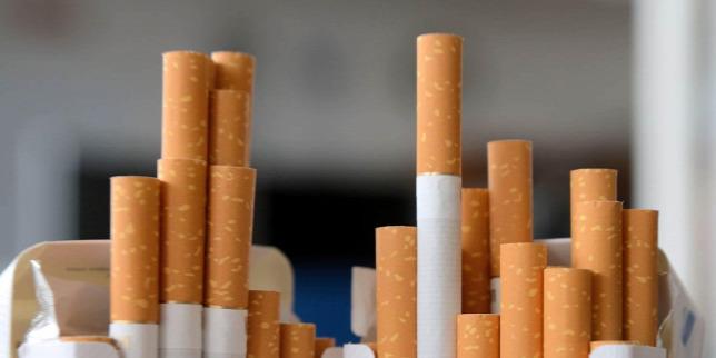 a cigaretta-kereskedelem legfrissebb hírei)