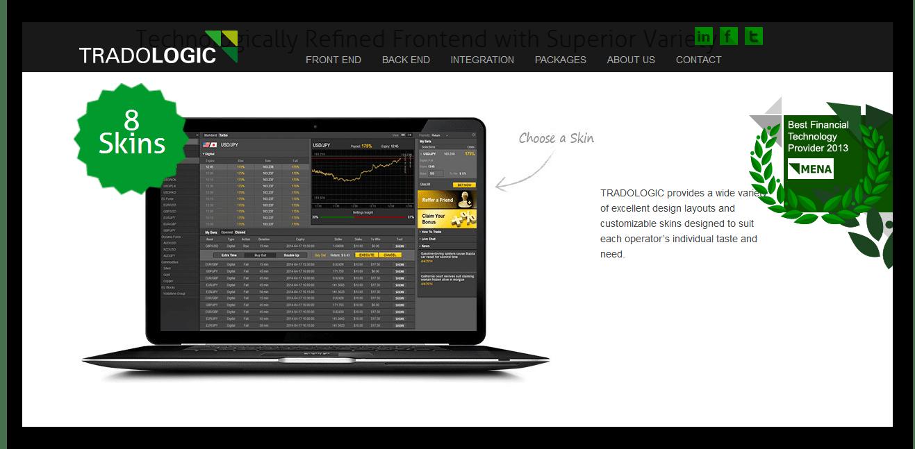 Webtrader és applikáció | Kereskedési platform | DEGIRO