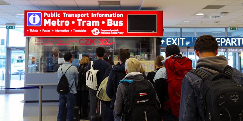 Repülőtéri transzfer - Japánspecialista Hungary