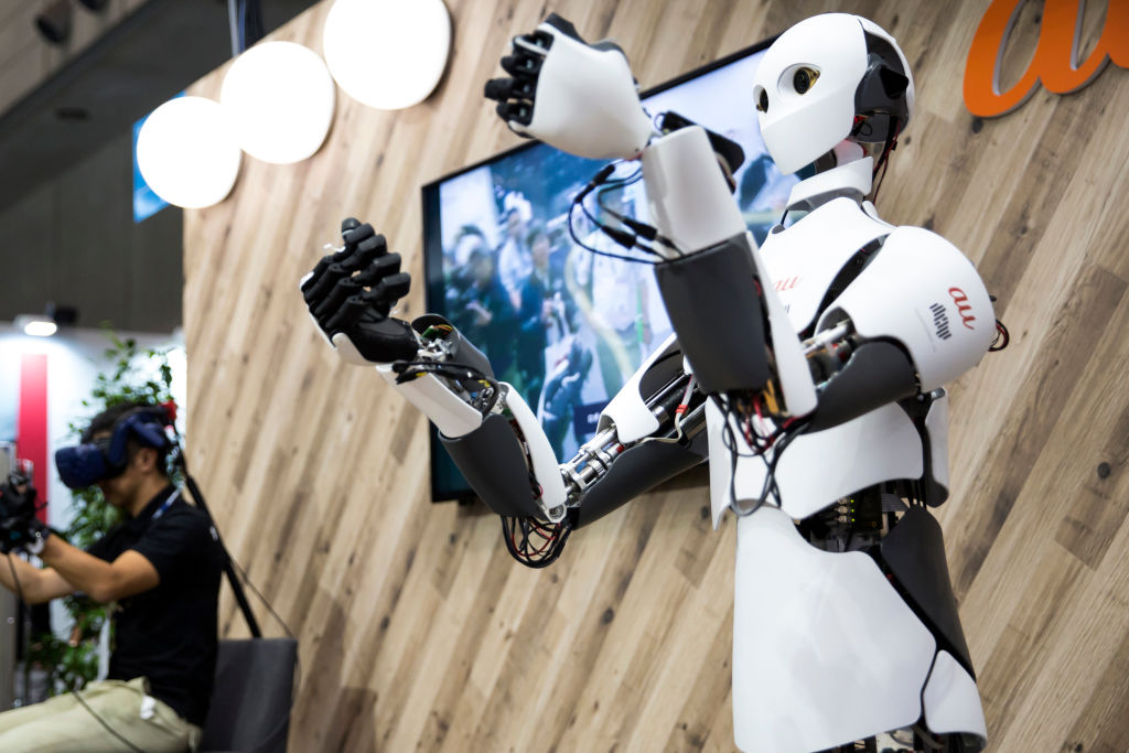 robot képviselő vásárlás