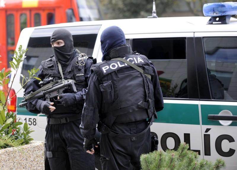 kereskedő rendőr