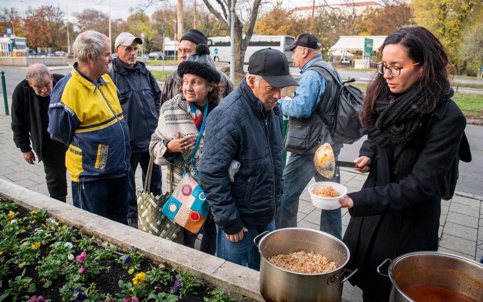 """""""Pénzt akarnak, minél többet"""" – egy Kanadában élő roma a gyöngyöspatai ügyről"""