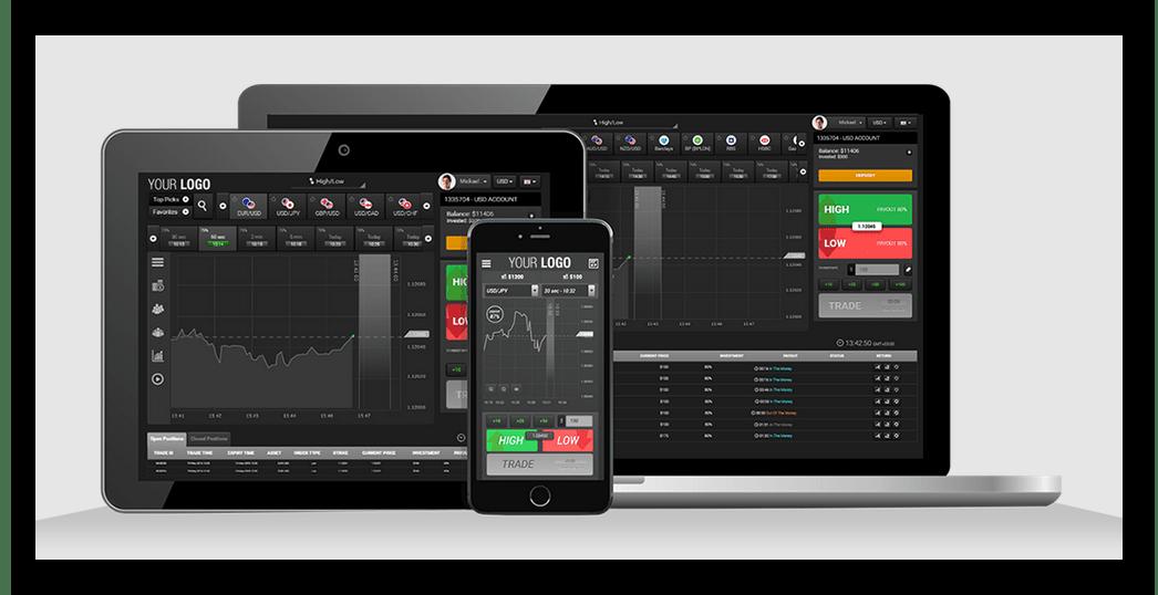 befektető kereskedő bináris opciós platformok áttekintése)
