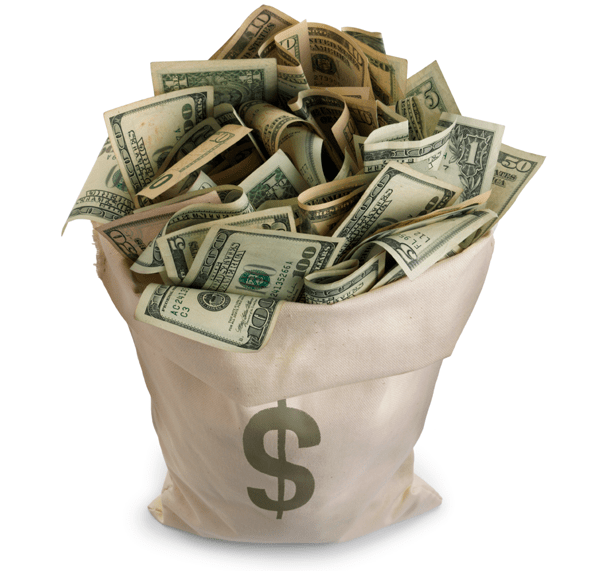 hogyan lehet sok pénzt keresni a fogadásokon