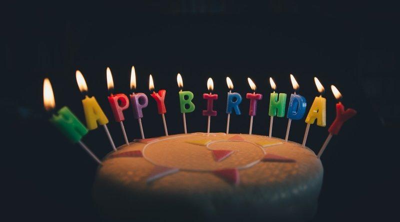 Boldog születésnapot Satoshi!