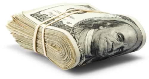 hogyan lehet pénzt keresni, ha nincs semmi