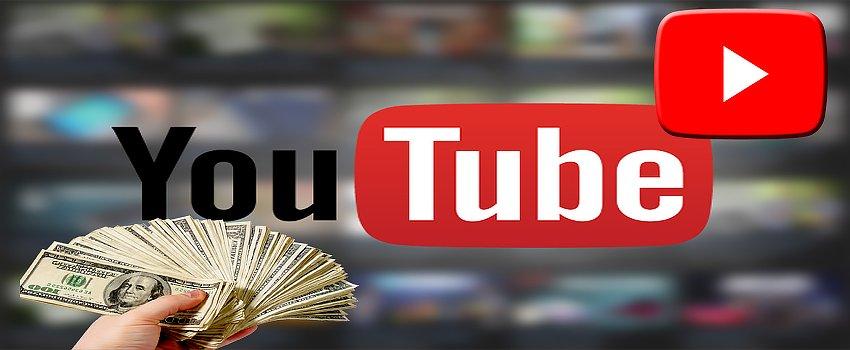 Még több módon lehet majd pénzt keresni YouTube-on - HWSW