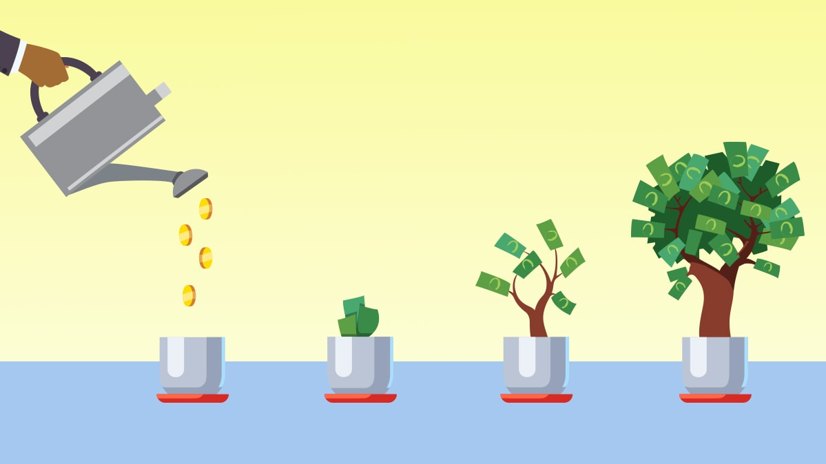 a legjobb bevétel a bitcoinokból befektetések nélkül