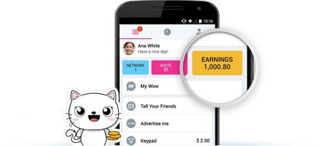 Játékok androidra, amelyekben kereshetsz. Hogyan lehet pénzt keresni a telefon használatával