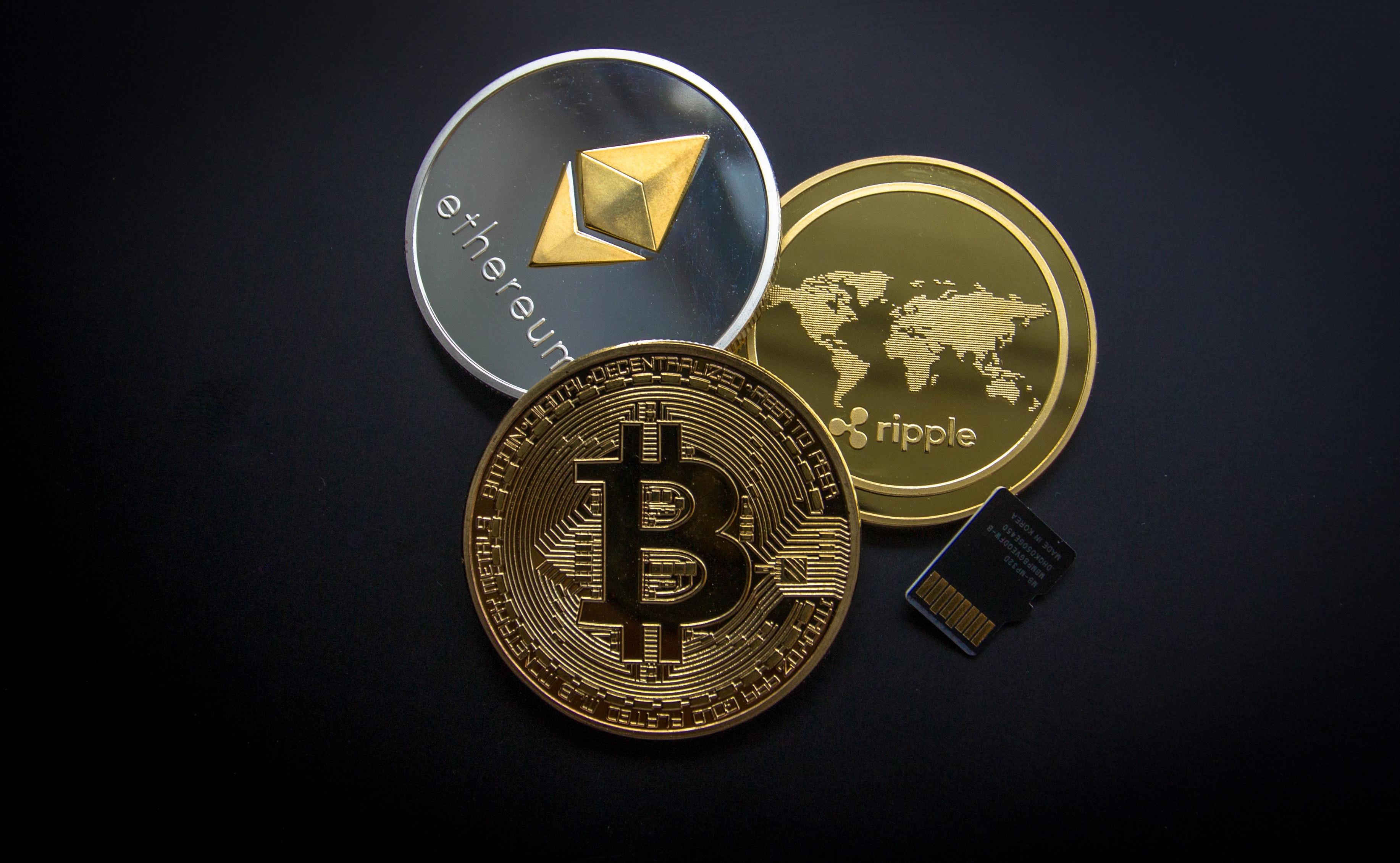 Ennek biztos jó vége lesz: már jelzáloghitelre vesznek Bitcoint