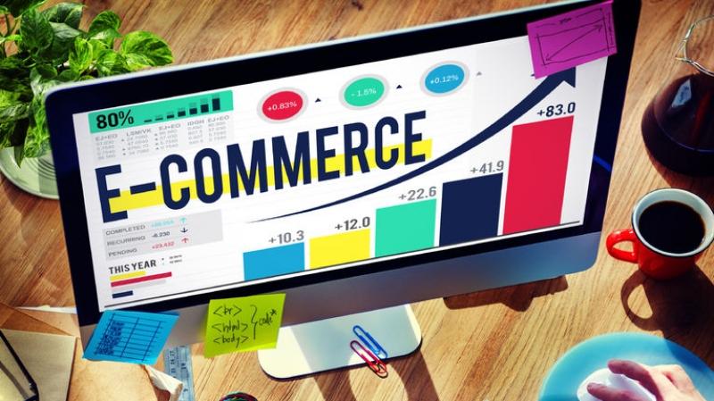 Internetes kereskedelmi trendek képzés, hogyan lehet sok pénzt keresni