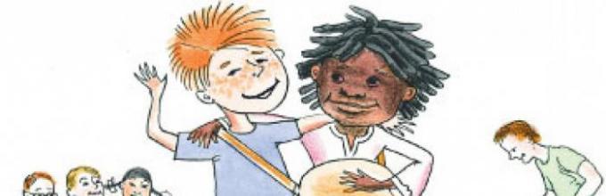 Előítélet és tolerancia - Ütköző csoportérdekek - MeRSZ