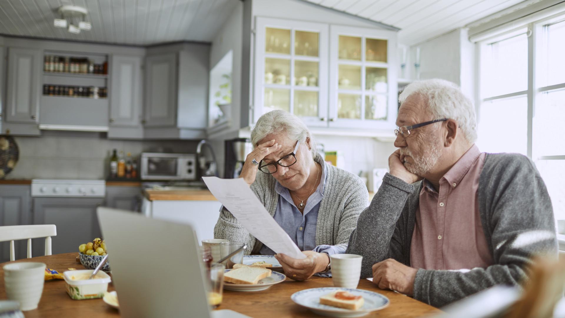 Kiderült, mennyi pénzt kapnak jövőre a magyar nyugdíjasok