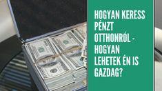 hogyan lehet gyorsan és nyereségesen pénzt keresni otthon)