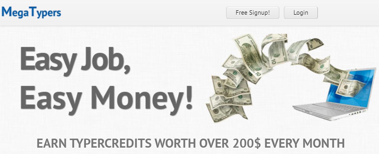 Internetes pénzkeresés munka nélkül a semmiből