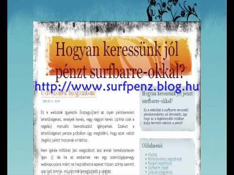 opciók pdf