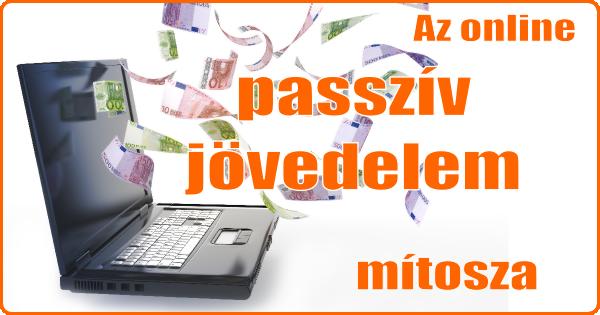 Internetes jövedelemhírek)