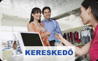 Kereskedő tanfolyam EFEB online képzés