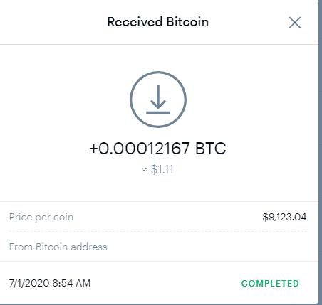 kereset a bitcoin