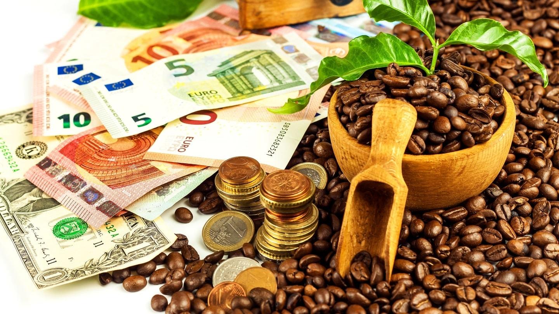 kereskedő pénzt)