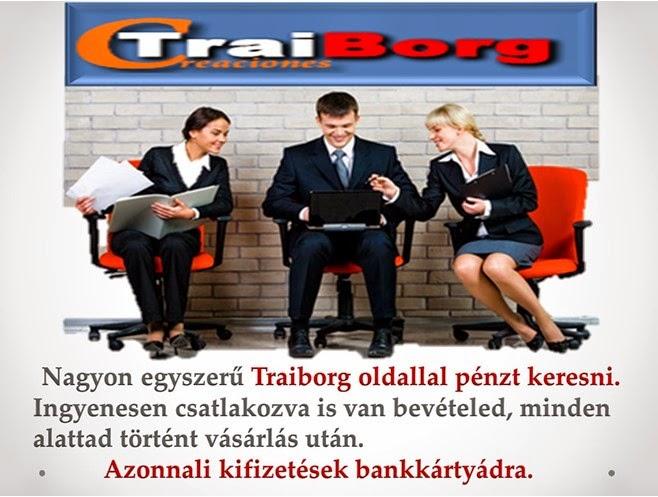 kivel dolgozni és pénzt keresni)