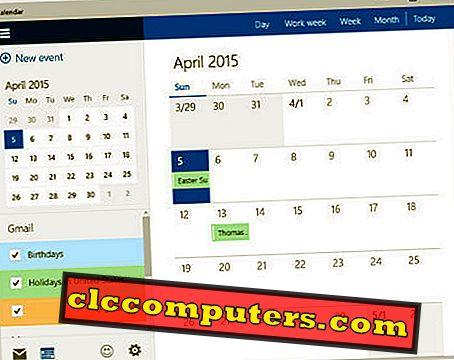 A naptár használata a telefonon | Nokia telefonok