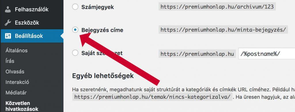 WordPress honlapok keresőoptimalizálása | Útmutató lépésről lépésre