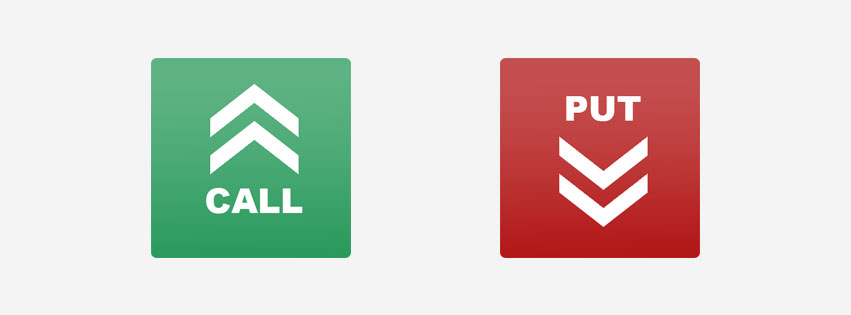 opciók szimbólumai