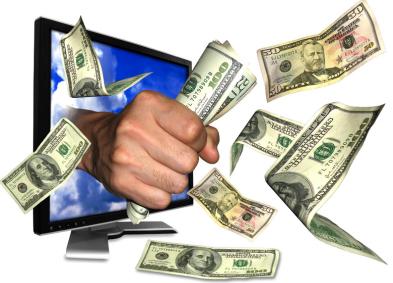 pénz internetes kereset