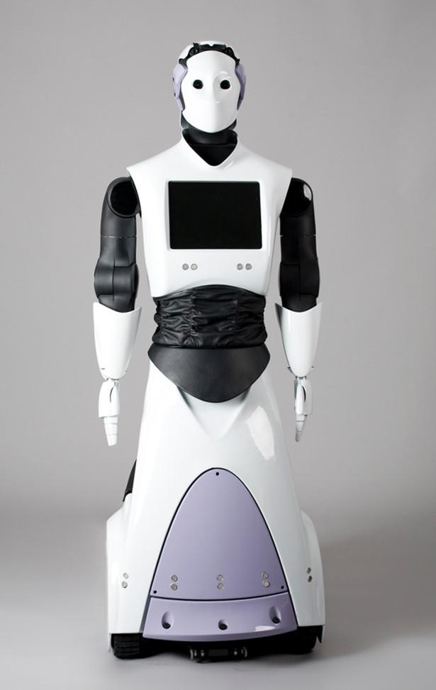 robot opció)
